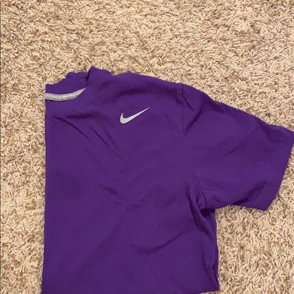 Nike Shirts | Mens Nike Drifit Tee In